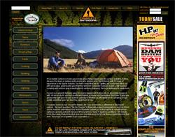 Complete Outdoors Camping New Zealand