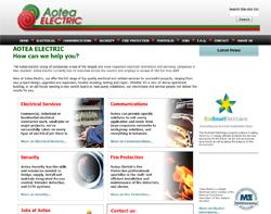 Aotea Electric Group