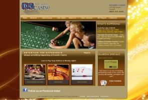 Dunedin Casino NZ - Dunedin Restaurant - Dunedin Attraction