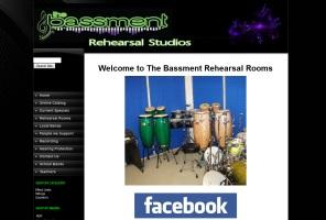 The Bassment - Music Rehearsal Rooms Auckland New Zealand
