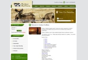 Outdoor Outfitters - Wholesale Hunting Equipment