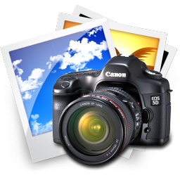 Pictures- Canon-icon